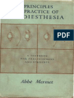 Alexis Mermet - Principles and Practice of Radiesthesia - A Textbook for Practitioners and Students (1959) (2)