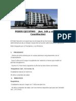 PODER EJECUTIVO.docx Para Los Alumnos