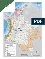 Mapa comunidades etnicas