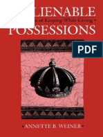 Annette B. Weiner-Inalienable Possessions_ The Paradox of Keeping-While Giving-University of California Press (1992) (1).pdf
