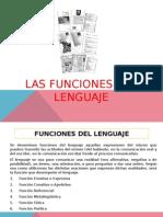 Diaposit Funciones Lenguaje