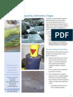 Responding Spills Espanol