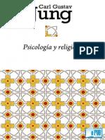 Psicologia y Religion - Carl Gustav Jung