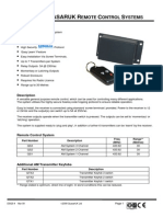 DSQS-4 Remote Systems