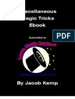 miscellaneousmagictricksebook