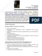 Resume Formats (177)