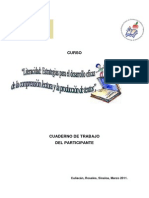 Literacidad 1 Manual Del Participante