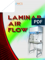 Laminar Air Flow - For Website