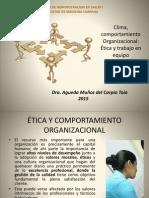 1. Comportamiento Organizacional