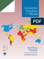 economic freedom of the world