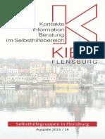 KIBIS Infoheft 2015 16