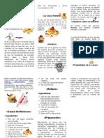 Historia de la Papa (Tuberculo)