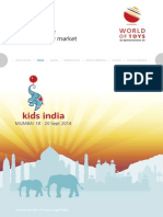 Kids India Business Guide 2014