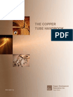 Copper Tubing Handbook