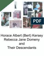 Bert Kersey and Descendants 1_0