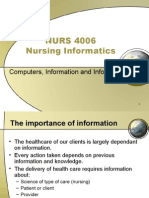 03 Nursing Informatics in the Health Care Professions - Copy.ppt