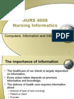 03 Nursing Informatics in the Health Care Professions - Copy.ppt
