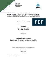 Cita Study 3