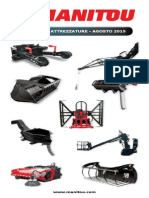 Manitou Attachments (IT)