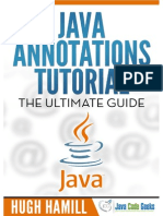 Java Annotations Tutorial