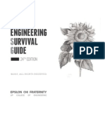 2015 Survival Guide