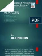 LOGISTICA-ALMACEN