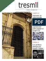 Suplemento CulturalTres Mil Poemas de Danilo Villalta
