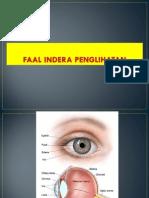 Faal Indera Penglihatan