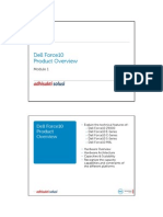 Dell FTOS 01 Product Overview