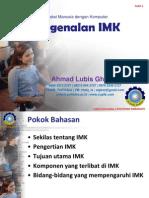 Part 2 Pengenalan IMK