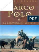 La Caravana de Venecia - Muriel Romana