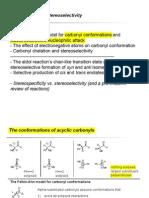 Slides Ch34 Diastereoselectivity(Felkin-Ahn)