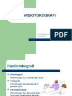kardiotokografi