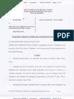 Shomari Staten's lawsuit against Carrollton