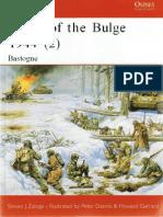 Battle.of.the.bulge.1944.(2).Bastogne.(Campaign)
