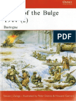 Battle.of.the.bulge.1944.(2).Bastogne.(Campaign)