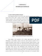 istoria rafinarii petrolului in Romania