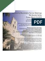 Rio Grande Valley Postcard