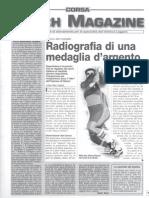 Vizzoni - Radiografia Di Una Medaglia d'Argento