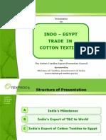 Indo Egypt Trade 2010 (2)