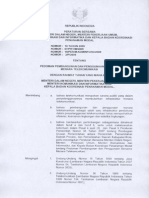 SKB Menara 4 Menteri Untuk Pedoman Pembangunan Dan Pengunnan Bersama Menara Telekomunikasi