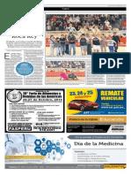 Perú Ya Tiene Una Futura Figura Del Toreo, Andrés Roca Rey
