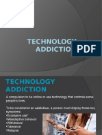 becky and gabby tech addiction