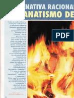 Alternatva Racional a Las Pseudociencias. El Fanatismo de Una Nueva Secta R-006 Nº088 - Mas Alla de La Ciencia - Vicufo2