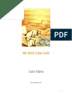 No Divâ Com Caio Fabio de Araújo