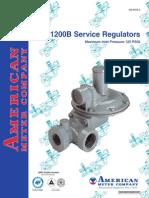 Regulador 1253 B - American M.