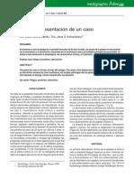 Abp Caso Clinico