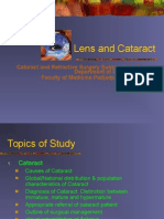 4-Lens and Cataract