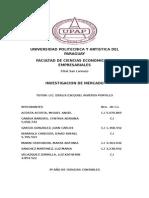 Trabajo Practico de Investigacion de Mercado Para Imprimir