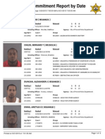 Peoria County booking sheet 09/21/15